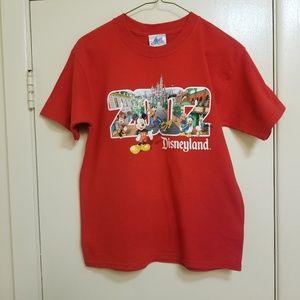 2002 Disneyland Resort L